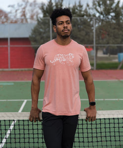 Eclectic Athlete Lifestyle T-Shirt