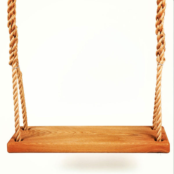 Ash Bench Style Swing