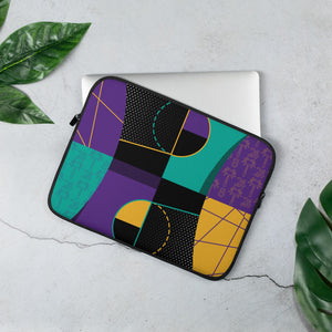 Women Los Angeles - Laptop Sleeve