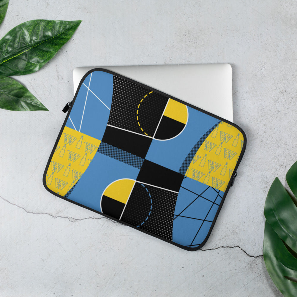 Women Chicago - Laptop Sleeve