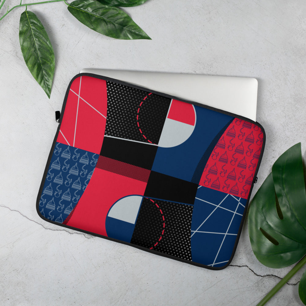 Women Whashington - Laptop Sleeve