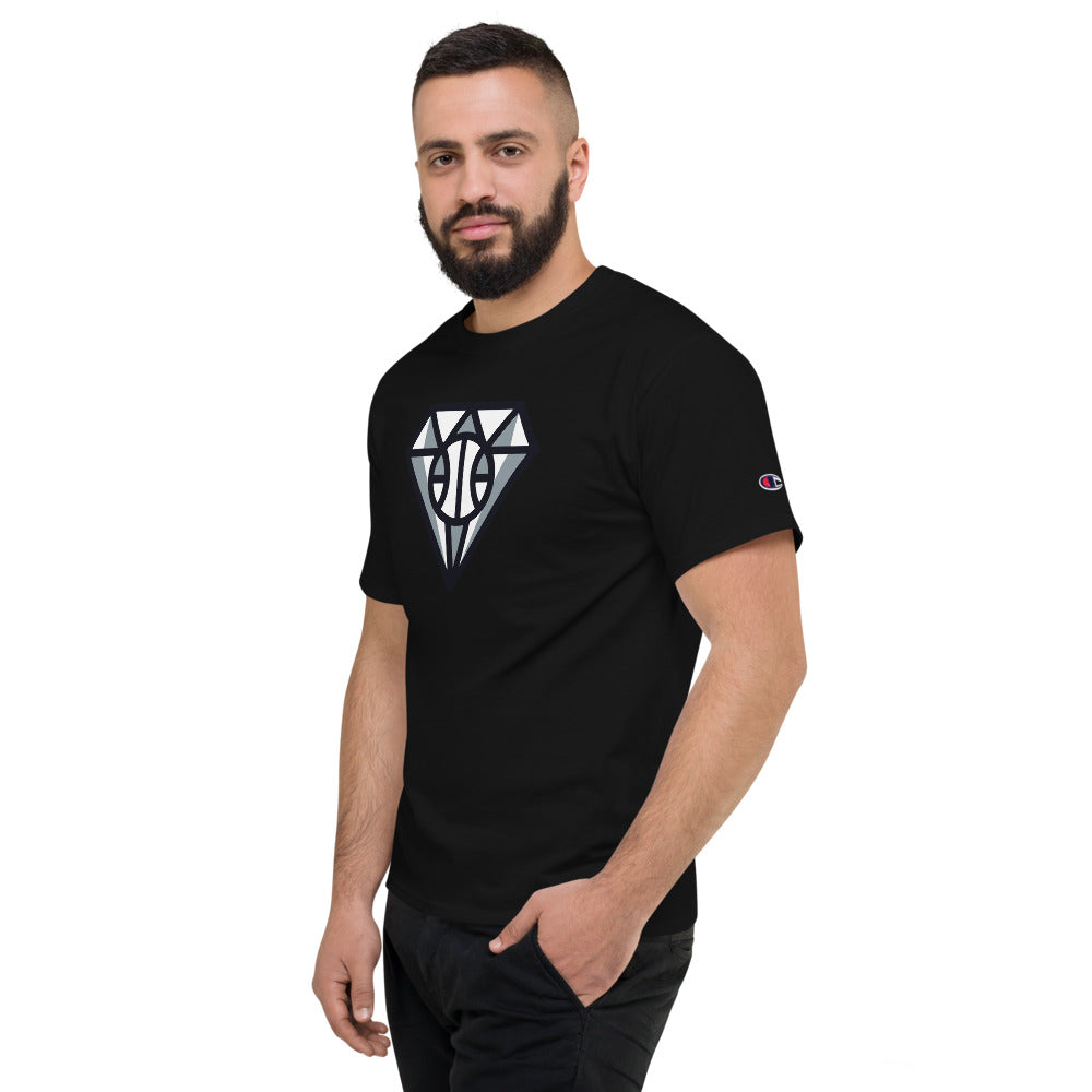 Diamond - Men's Champion T-Shirt