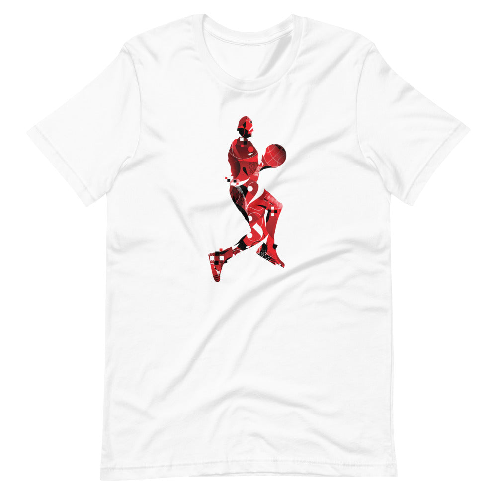 Flying - Short-Sleeve Unisex T-Shirt