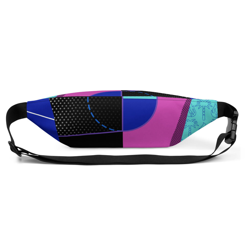 Miami Vice - Fanny Pack