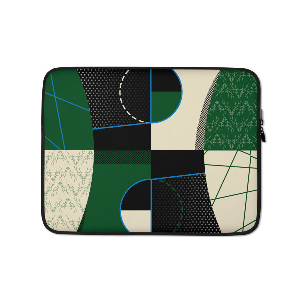 Milwaukee - Laptop Sleeve
