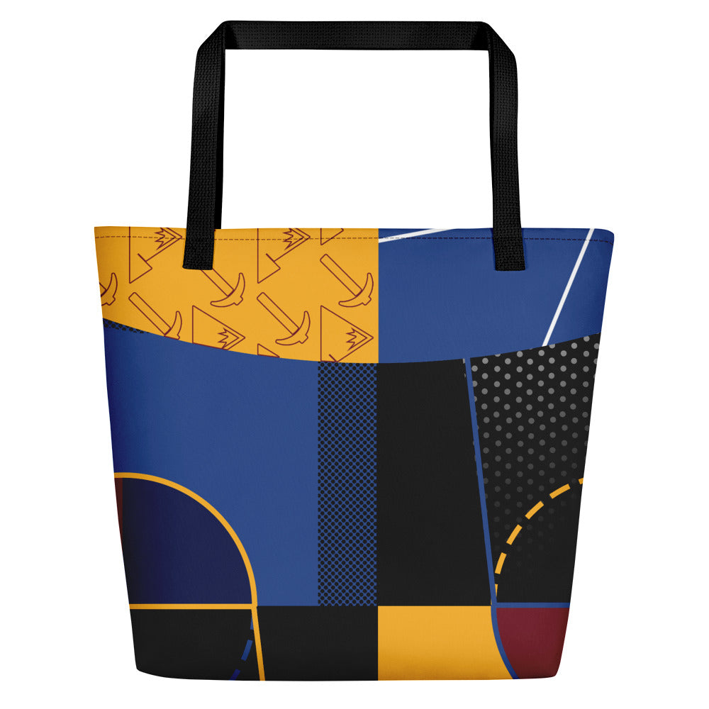 Denver - Beach Bag