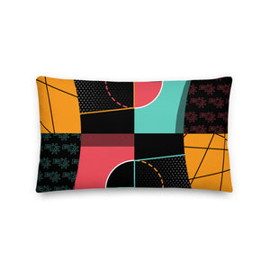 San Antonio Fiesta - Premium Pillow