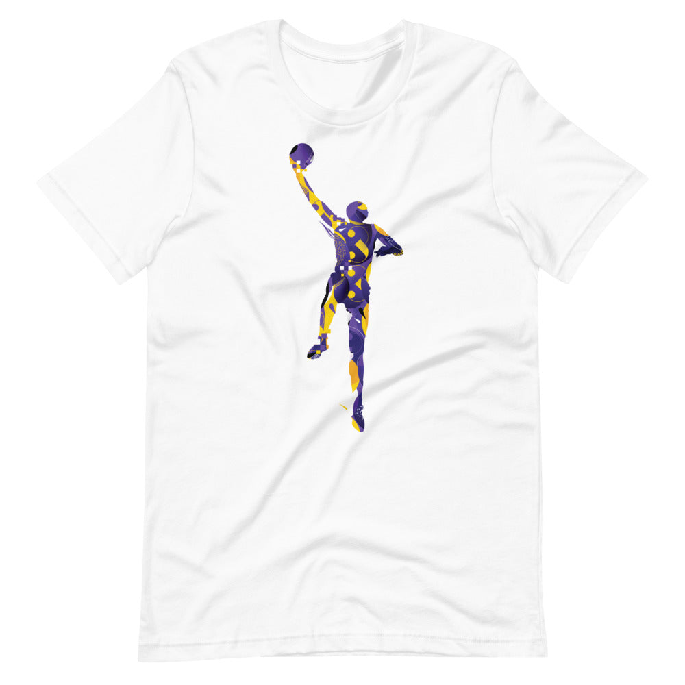 Skyhook - Short-Sleeve Unisex T-Shirt