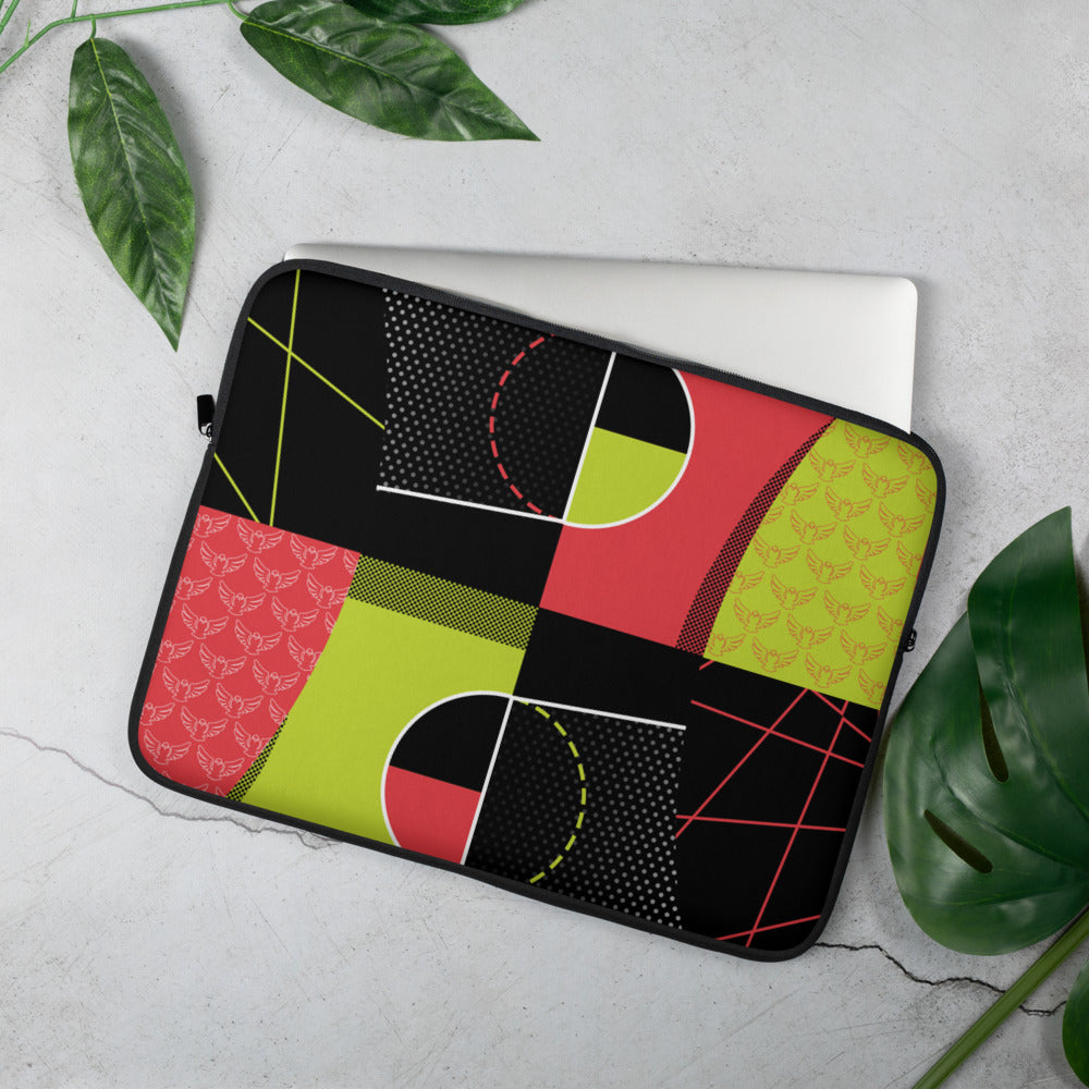 Atlanta - Laptop Sleeve