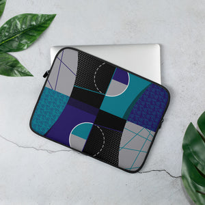 Charlotte - Laptop Sleeve