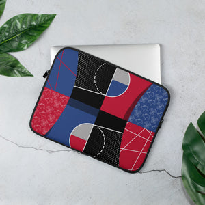 Detroit - Laptop Sleeve