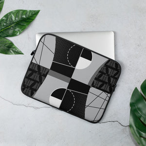 Brooklyn - Laptop Sleeve