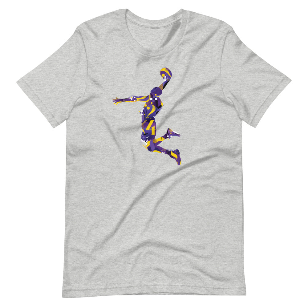 Mamba - Short-Sleeve Unisex T-Shirt