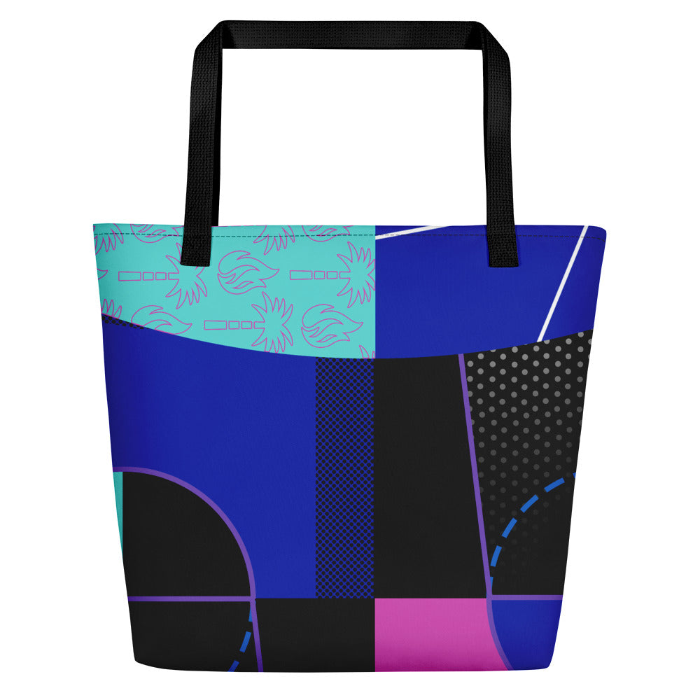 Miami Vice - Beach Bag