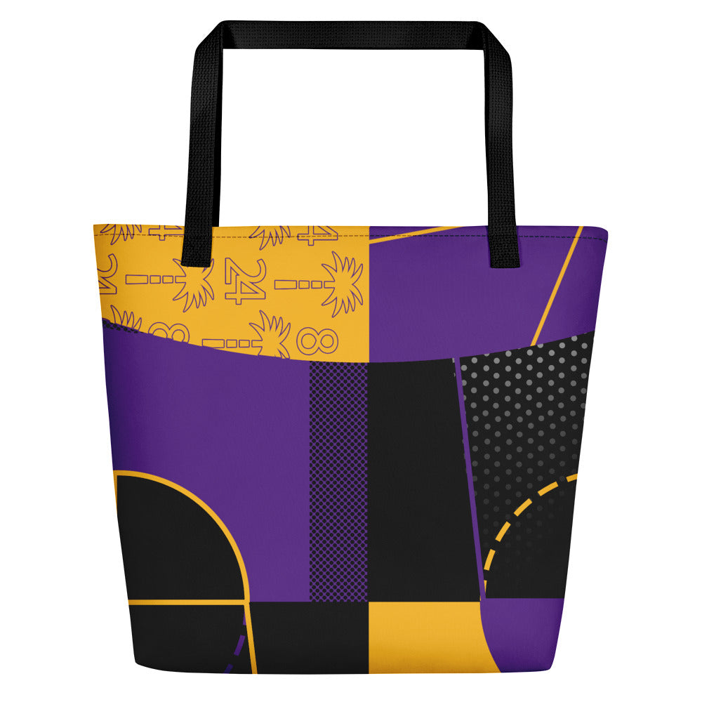 LAL - Beach Bag