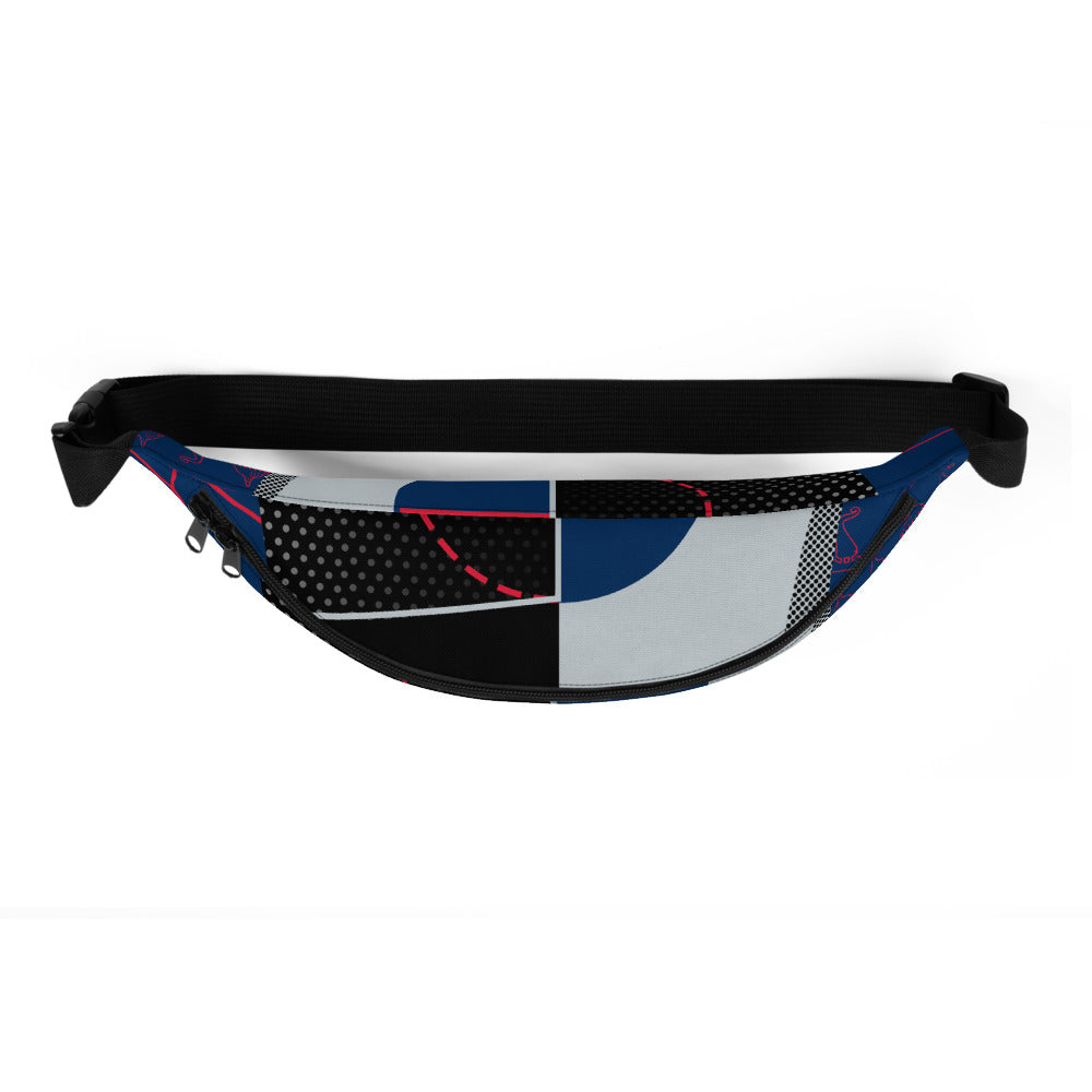 Washington - Fanny Pack