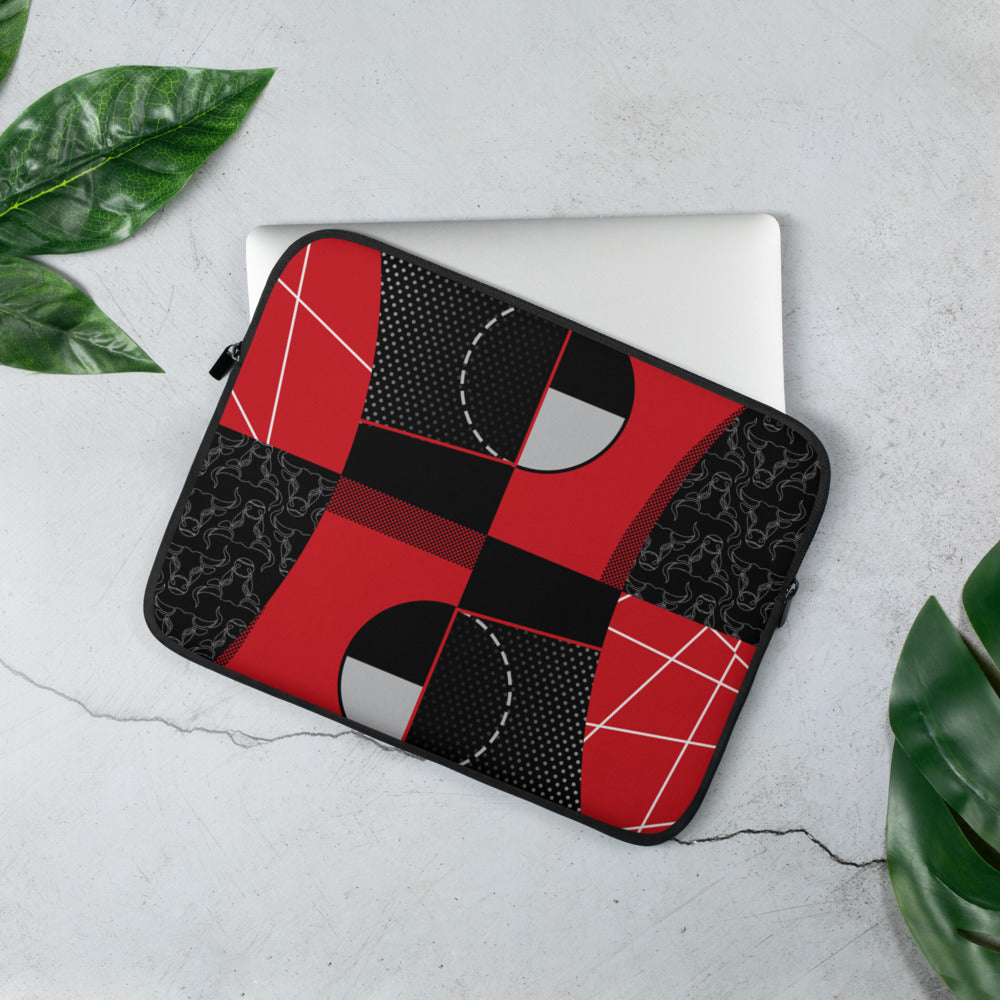 Chicago - Laptop Sleeve