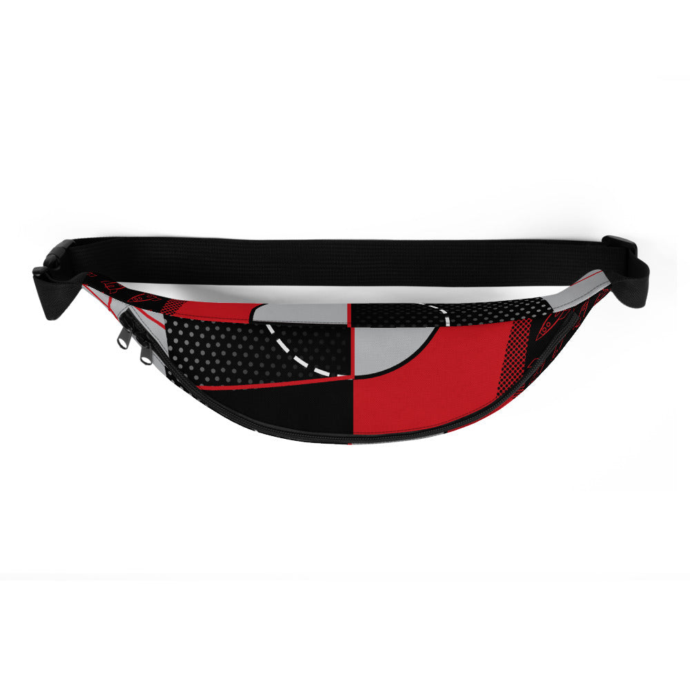 Houston - Fanny Pack