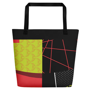 Atlanta - Beach Bag
