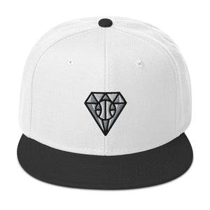 Diamond - Snapback Hat