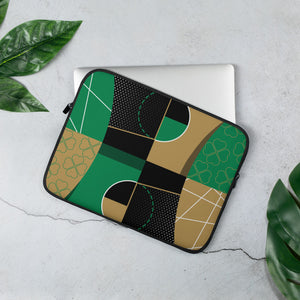 Boston - Laptop Sleeve