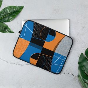 New York - Laptop Sleeve
