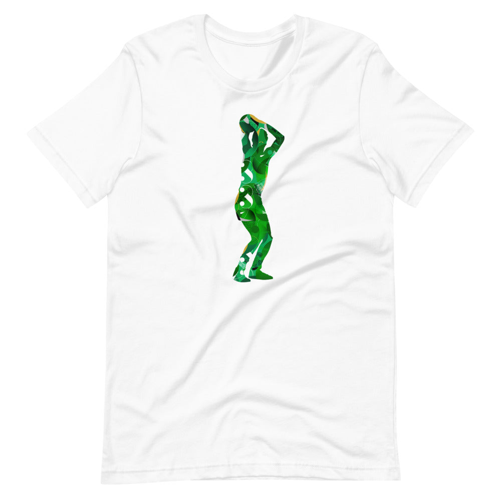 Legend - Short-Sleeve Unisex T-Shirt