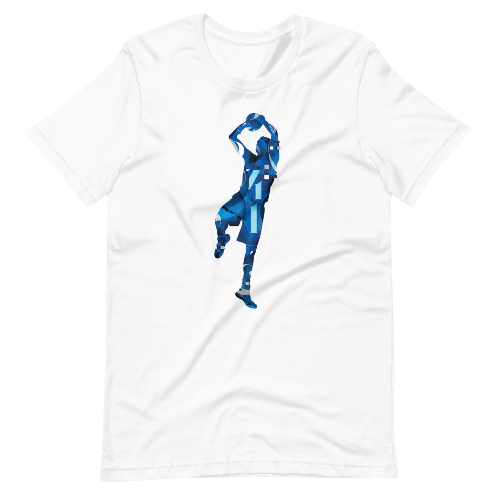 Wunderkind - Short-Sleeve Unisex T-Shirt