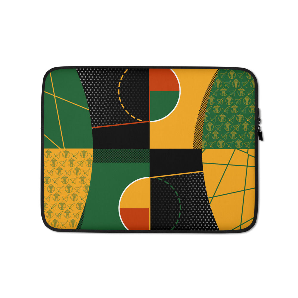 Seattle - Laptop Sleeve