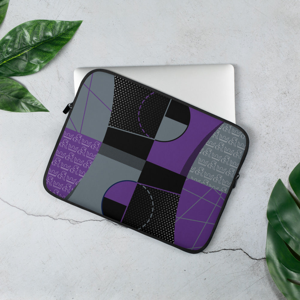 Sacramento - Laptop Sleeve