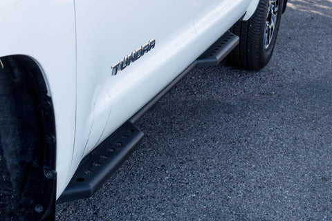 Addictive Desert Designs 07-18 Toyota Tundra Stealth Side Steps