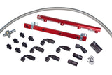 Aeromotive 98.5-04 Ford SOHC 4.6L Fuel Rail System