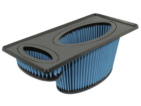 aFe MagnumFLOW Air Filters OER P5R A/F P5R Ford Diesel Trucks 11-13 V8-6.7L (td)