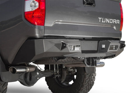 Addictive Desert Designs 14-19 Toyota Tundra Stealth Fighter Rear Bumper