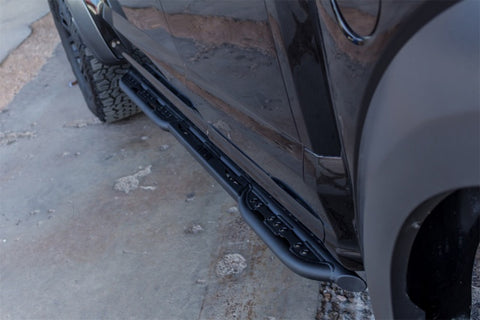 Addictive Desert Designs 17-18 Ford F-150 Raptor SuperCab Venom Side Steps