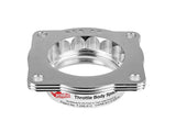 aFe Silver Bullet Throttle Body Spacers TBS BMW 325i (E46) 01-06 L6-2.5L