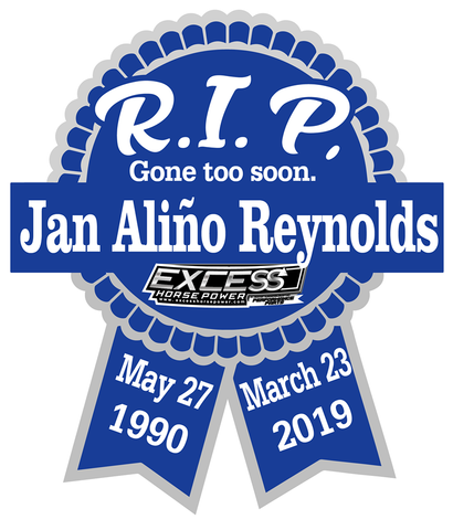 Jan Memorial PBR Decal