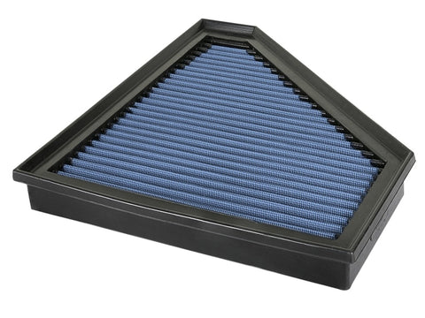 aFe Magnum FLOW Pro 5R OE Replacement Air Filter 13-17 Cadillac ATS V6-3.6L