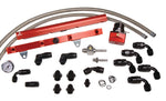 Aeromotive C5 Corvette Fuel Pressure Regulator and Rail Kit