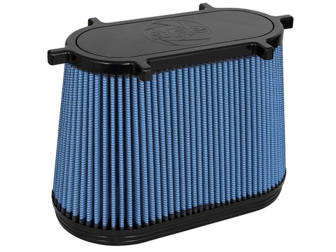 aFe MagnumFLOW Air Filters OER P5R A/F P5R Ford Diesel Trucks 08-10 V8-6.4L (td)