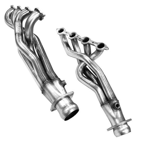 2009-2014 Cadillac CTS-V Kooks 2″ Headers W/ O2 Ext. Harness