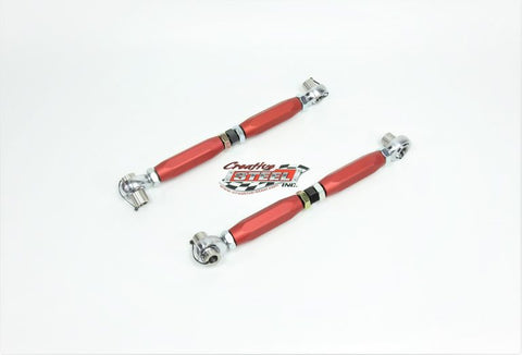 04-07 CTS-V Adjustable Toe Rods w/ Rod Ends