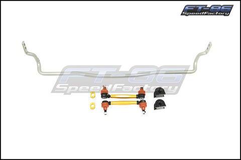 Whiteline 20mm Adjustable Front Bar 2013+ FRS/BRZ  BSF45Z