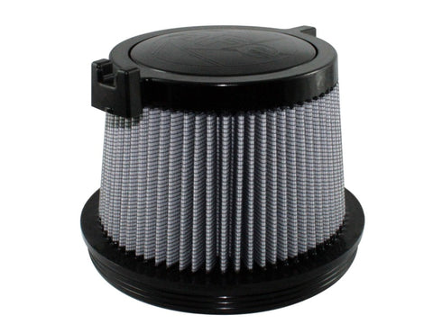 aFe MagnumFLOW Air Filters OER PDS A/F PDS GM Diesel Trucks 06-10 V8-6.6L (td)
