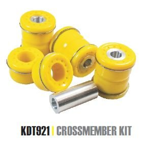 Whiteline Crossmember Kit 2013+ FRS/BRZ. KDT921