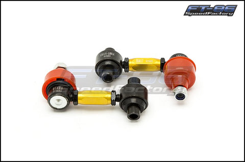 Whiteline Adjustable End Links (Rear) 2013+ FRS/BRZ