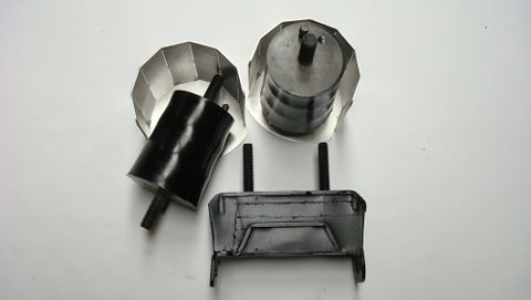 Package Deal: 04-07 CTS-V Performance mounts w/ shields & Transmission mount