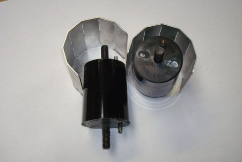 05-11 STS / STS-V Engine Mounts with Heat Shields