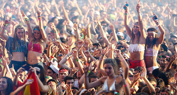 Top 5 Must-Haves for Ultra Music Fest