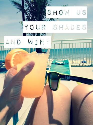Show Us Your HB Shades !